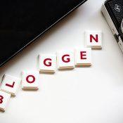 Mijn 4 redenen om te stoppen met bloggen
