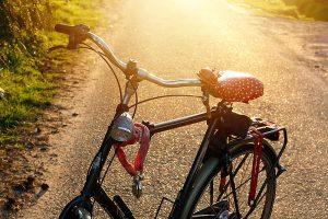 Waarom fietsen goed voor je is