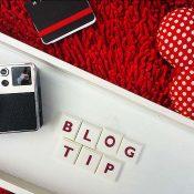 Blogtip: Flatlayfotografie