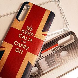 Telefoonhoesjes Samsung