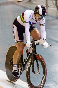 A fietsend kl