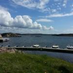 synchroonkijken,Zweden,2015,Tjörn,Rosselvik,zee