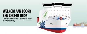 Stenaline,ferry,Kiel-Göteborg,vakantie,  Zweden