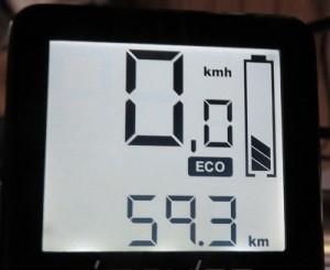 Gazelle,e-bike,kilometers