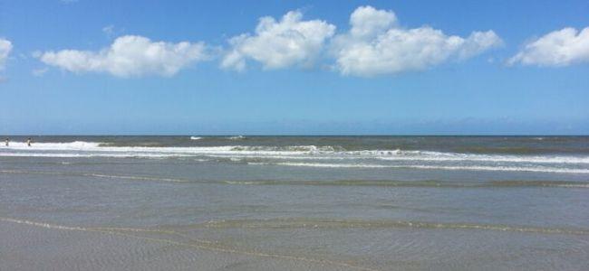Ameland,zon,zee,strand,2015