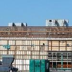 sloop,Gorredijk,Meren,De Vries Kozijnen,Doorwin,timmerfabriek,asbest,2015