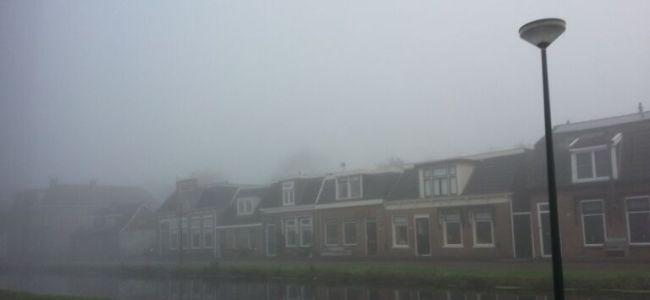 Friesland,mist,2015,Gorredijk