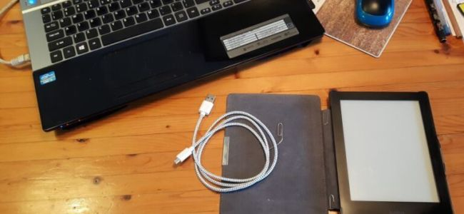 Kobo,e-reader,resetten,gecrasht