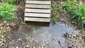 wateroverlast,Wetterskip Fryslân,gemaalpomp werkt niet
