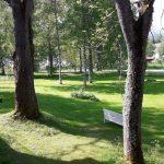 Zweden,Tolvsbo,uitzicht,zon,mei,2016