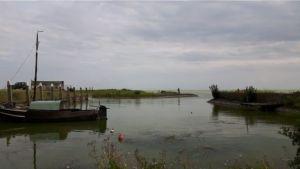 Friesland,Laaksum,haventje,restaurant,vis