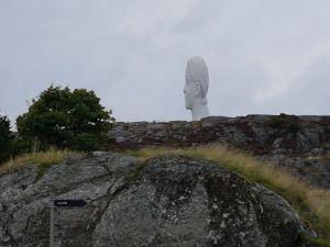 Anna - Pilane, Tjörn, Zweden