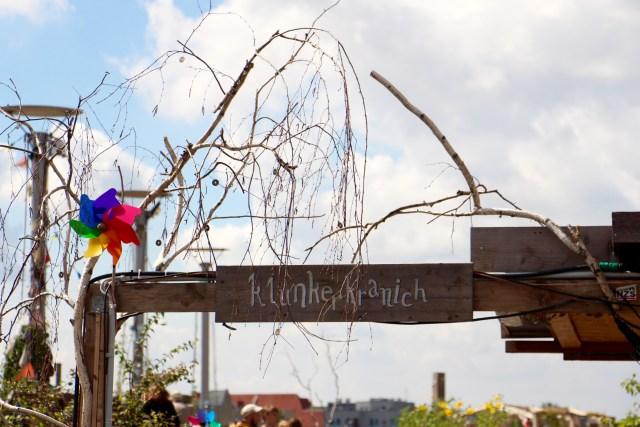 Berlijn met kinderen: Neukölln