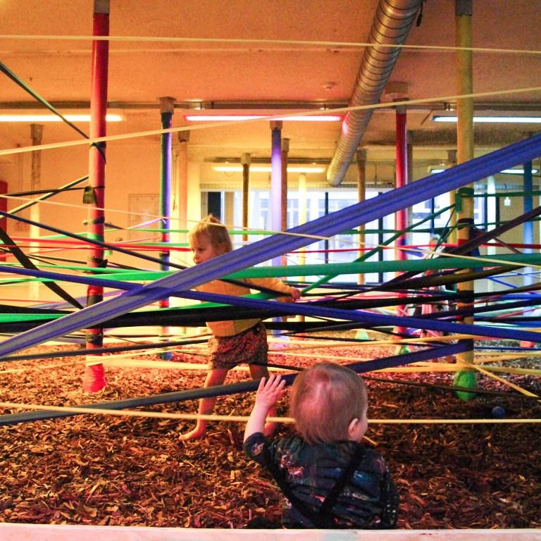 Playground Antwerpen