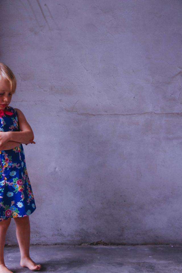 cosmo dress sewpony