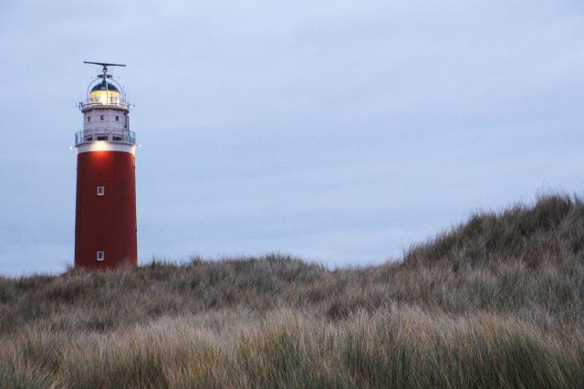 Texel Waddeneilanden
