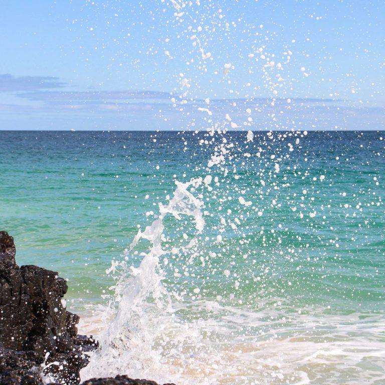 Bunbury Rocky Point Australië