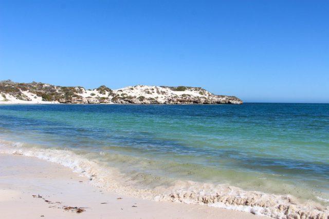 Jurien Bay Sandy Cape