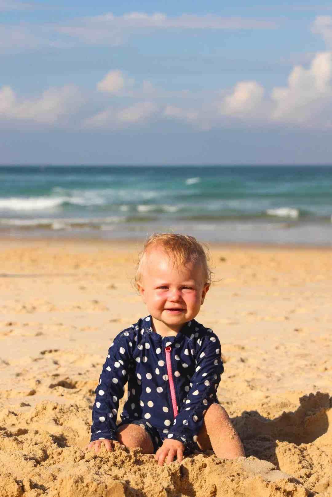 Frazer Beach