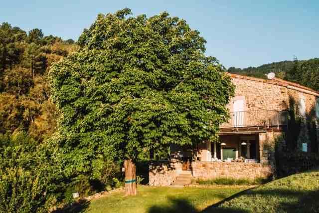Ardèche met kinderen reli