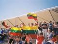 2003 - Baidarių/Kanojų Pasaulio Čempionatas
