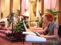 2005 - Lietuviškos šv. mišios ir Velykų Šventė