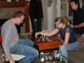 2006 - Šachmatų turnyras