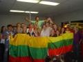 2008 - Boulingo turnyras
