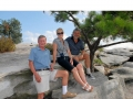 2008 - Rudens piknikas Stone Mountain parke