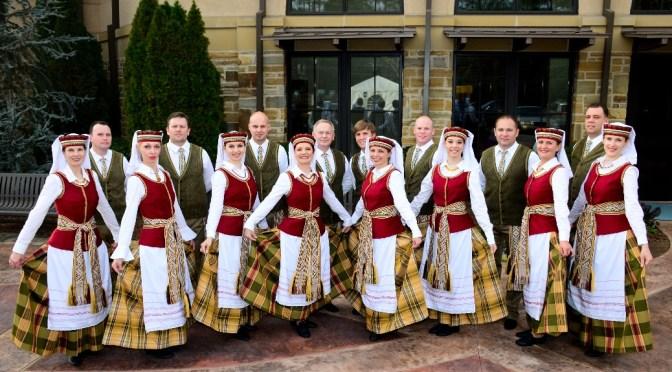 """Atlantos Lietuvių Tautinių šokių kolektyvas """"Jievaras"""" skelbia naujų narių priėmimą!"""
