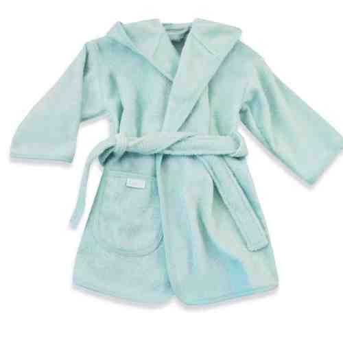 peuter badjas met naam