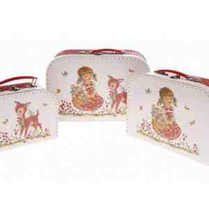 Kofferset Heidi