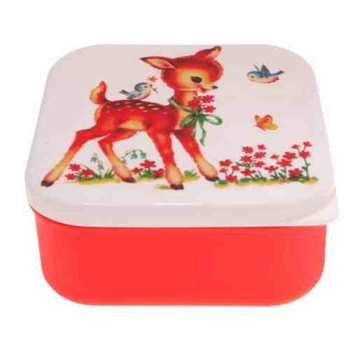 Lunchtrommel Bambi