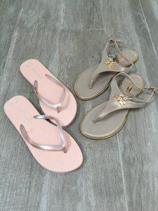 Slippers en sandalen Primark