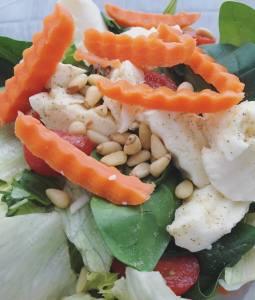 Gezonde voeding en afslanken - Mealprep sunday LIEVELYNE