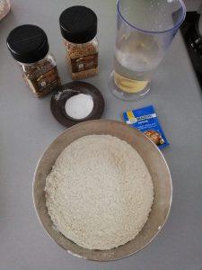 bagels zelf maken benodigdheden