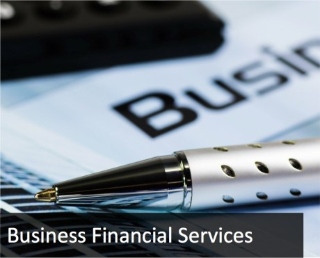 Financial services business LFS