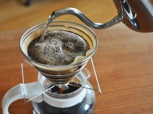 Coffee Science: How to Make the Best Pour Over Coffee at Home