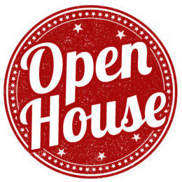 Open Houses this weekend in Waterloo, Kitchener, and New Hamburg.