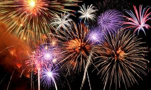 Where Can I Watch Victoria Day Fireworks In Waterloo Region?
