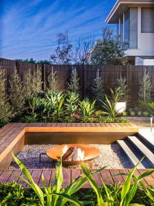 Outdoor Living Ideas – giving your landscape some attention