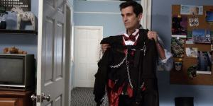 Phil Dunphy on Magic