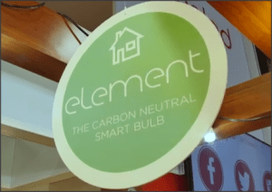 "Stay Green with Sengled's New ""Element"" Bulbs!"