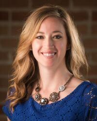 Megan Bell, Sales Representative