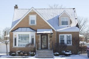 Increase in January Home Sales 2017