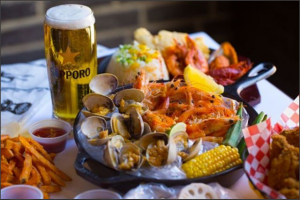 Louisiana Boil in Waterloo… Seafood Lovers Rejoice!