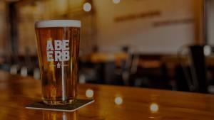 Abe Erb in Kitchener!