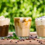 Delicious Iced Coffee Recipes!