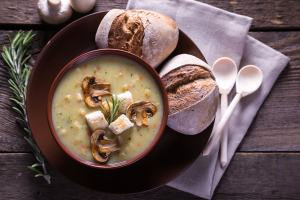 where to get the best soup kw