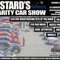 Charity car show Kitchener Waterloo